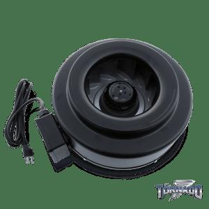 """Tornado 12"""" Inline Fan 1060 CFM"""