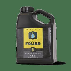 Heavy 16 Foliar Spray 8OZ (250ML), 12/cs