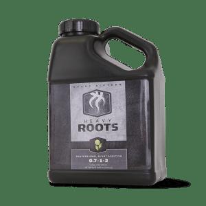 Heavy 16 Roots Gallon (4L), 4/cs