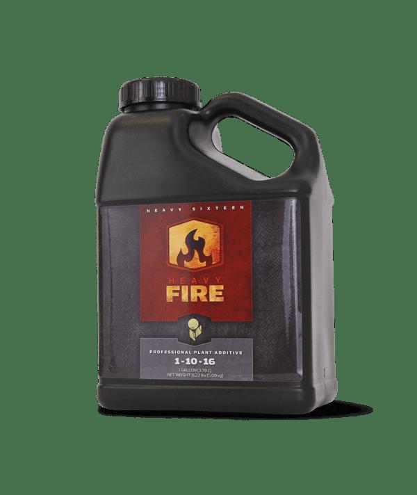 Heavy 16 Fire 32OZ (1L), 12/cs