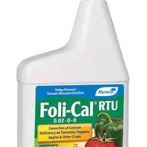 Foli-Cal, 32oz RTU