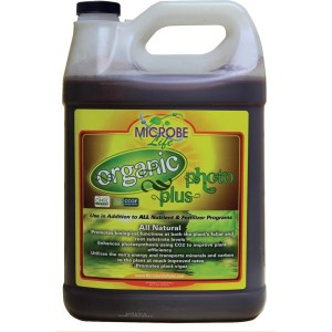 Microbe Life Organic Photo Plus Gallon