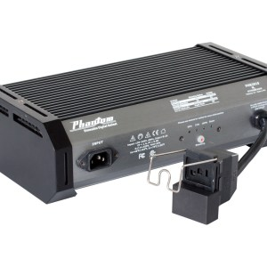 Phantom II E-ballast 1000w 120/240v (2/cs)