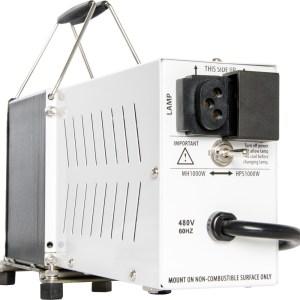 SG Ballast 1000W 480V HPS/MH Convertible