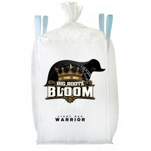 Big Rootz Bloom Tote - 40 cubic feet