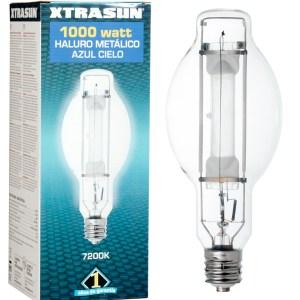 Bulb MH 1000W 7200K