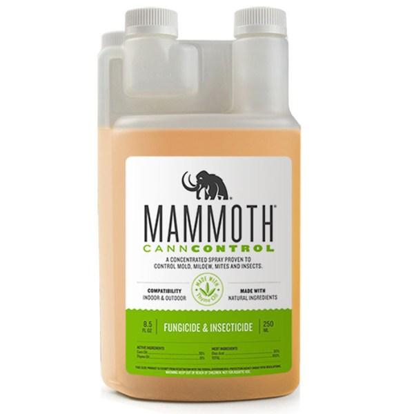 MAMMOTH CANNCONTROL 250 mL