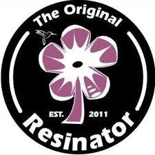 Resinator