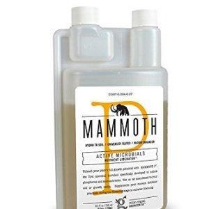 MAMMOTH P 250 mL