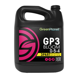 GP 3 Part Bloom 1000L
