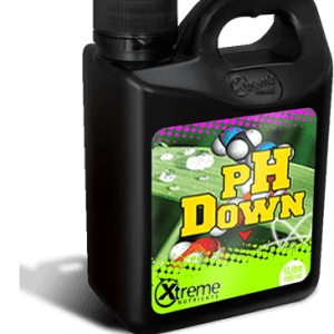 Xtreme pH Down 1 Gal.