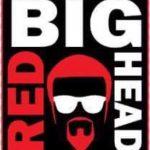 Big Redhead Vintage Toys
