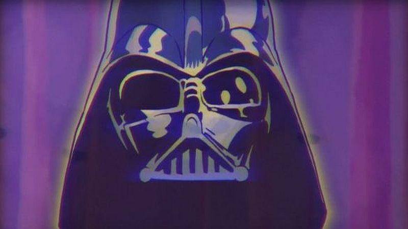 Dark Empire Vader