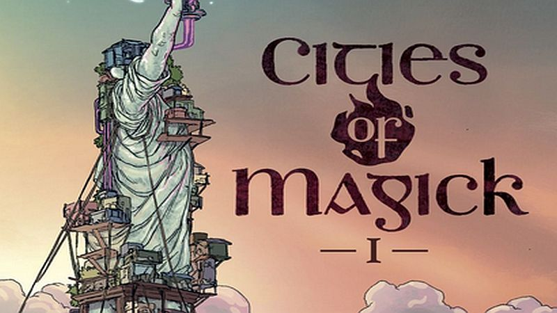 cities of magick 1 header
