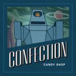 Confection Candy Shop