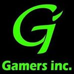 Gamers Inc.
