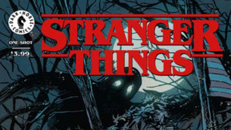 stranger things halloween special header