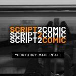 script2comic header