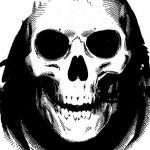 geiger skull header