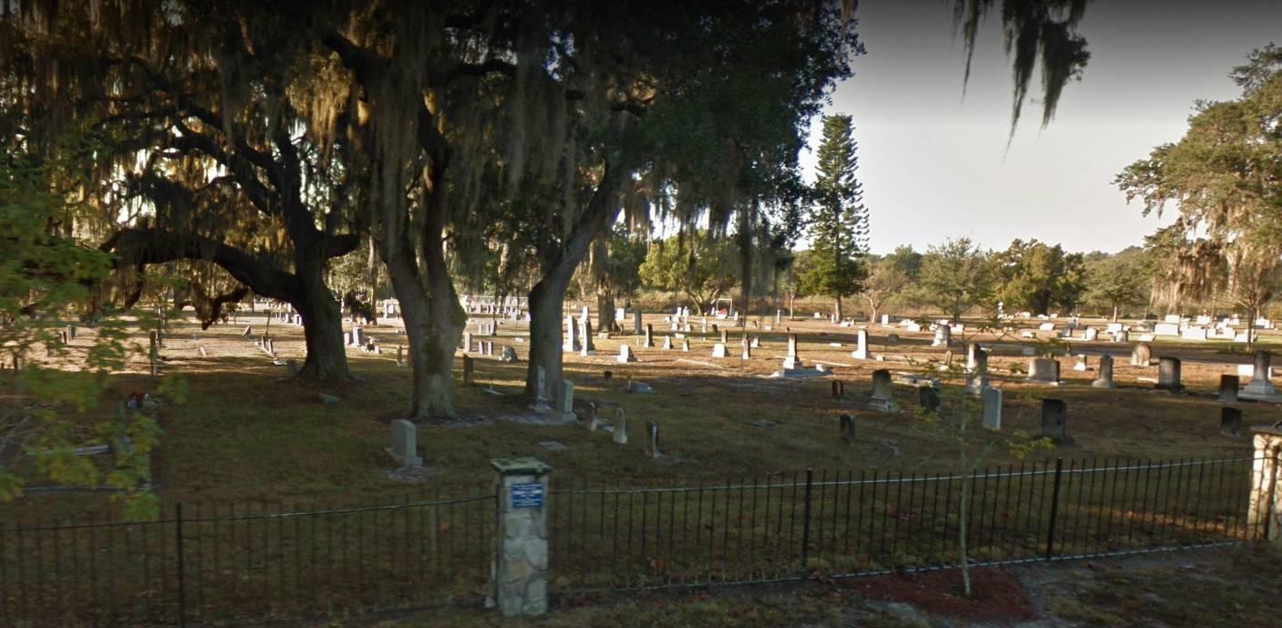 Mt. Peace Cemetery