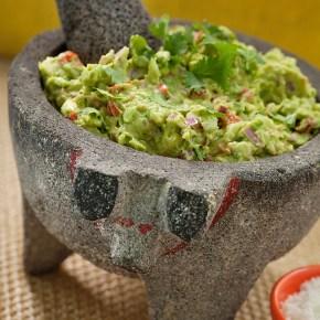 guacamole, Mexican, scott linquist, dos caminos, mod Mex, Mexican, avocados