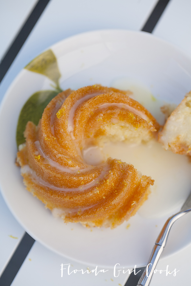 glazed lemon pound cake, lemon, cake, dessert, citrus, summer, spring, sweet treat