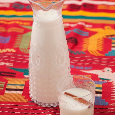 horchata, Mexican horchata, Mexican drink, mocktail, authentic, rice drink, sweet, dessert