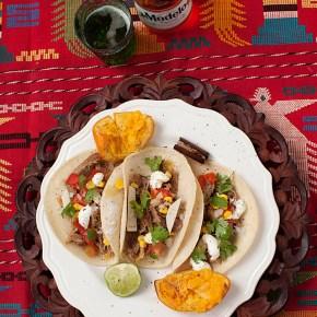 duck carnitas tacos, tacos, taco Tuesday, Cinco de Mayo, duck, duck carnitas
