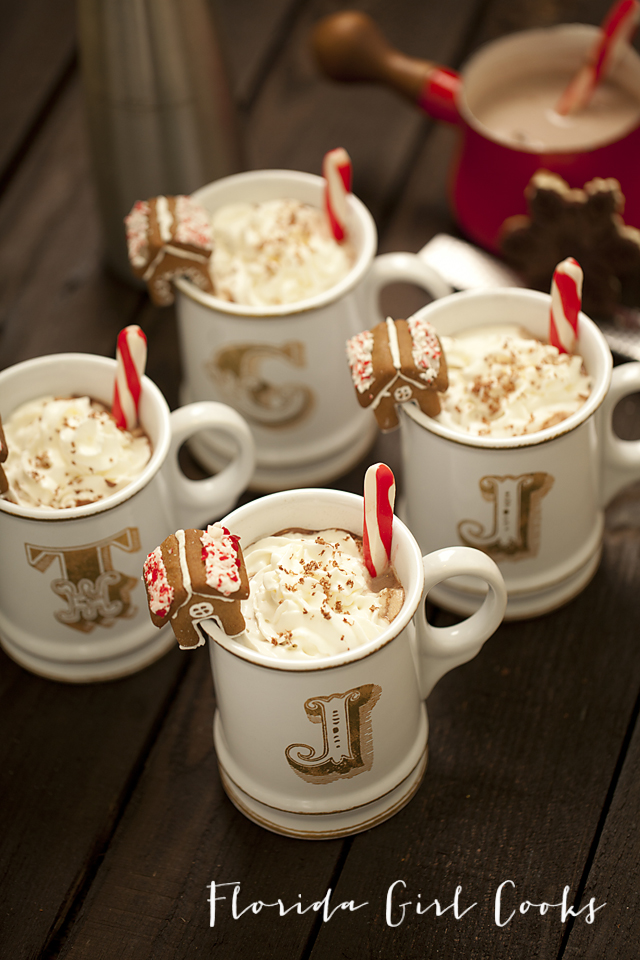mexican hot chocolate, dessert, mexican, spicy, holiday entertaining, hot chocolate, warm, comforting