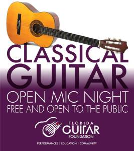 Open Mic Free Event