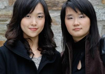 Beijing Guitar Duo