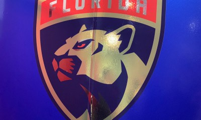 Florida Panthers Islanders