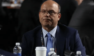 Florida Panthers GM search Peter Chiarelli