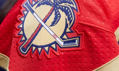 Adidas florida panthers