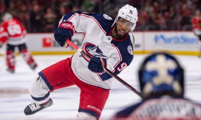 Florida Panthers Anthony Duclair
