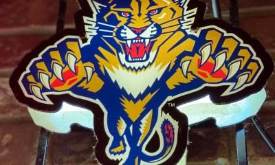 Florida Mailbag Panthers