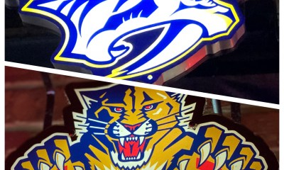 Florida Predators Panthers
