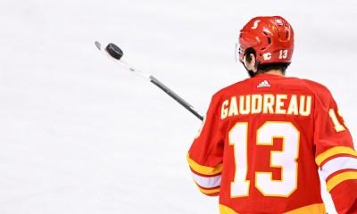 NHL Trade