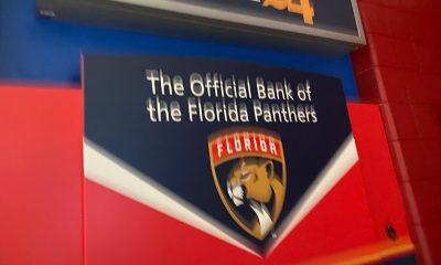 Free agency florida panthers
