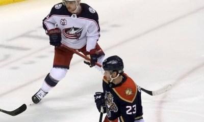 NHL trade centers