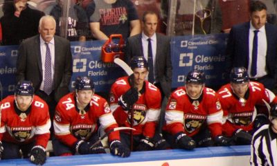 Florida panthers quenneville