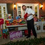 Jacksonville, Florida Attorney John M. Phillips Donates to Toys for Tots
