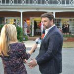 Jacksonville Attorney John Phillips Interviewed by WJXT