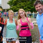 St. Johns River Ruckus Jacksonville Celebrity Dive