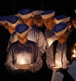 El Faro Vigil at Maine Martime Academy