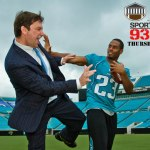 Courts and Sports with Rashad Jennings on 930AM