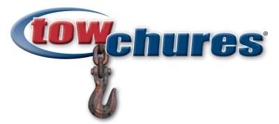 TowChures Logo