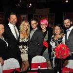 Jacksonville LGBT Awards Dinner with John Phillips and Friends