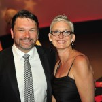 Jacksonville LGBT Awards Dinner with John Phillips and Hope McMath