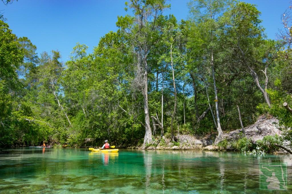 Florida's Favorite Paddling Trail